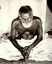 Gaurakishora das Babaji